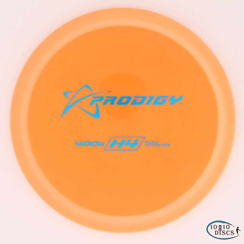 Prodigy Disc H4 Understable Hybrid Fairway/Control Driver - 1010 Discs