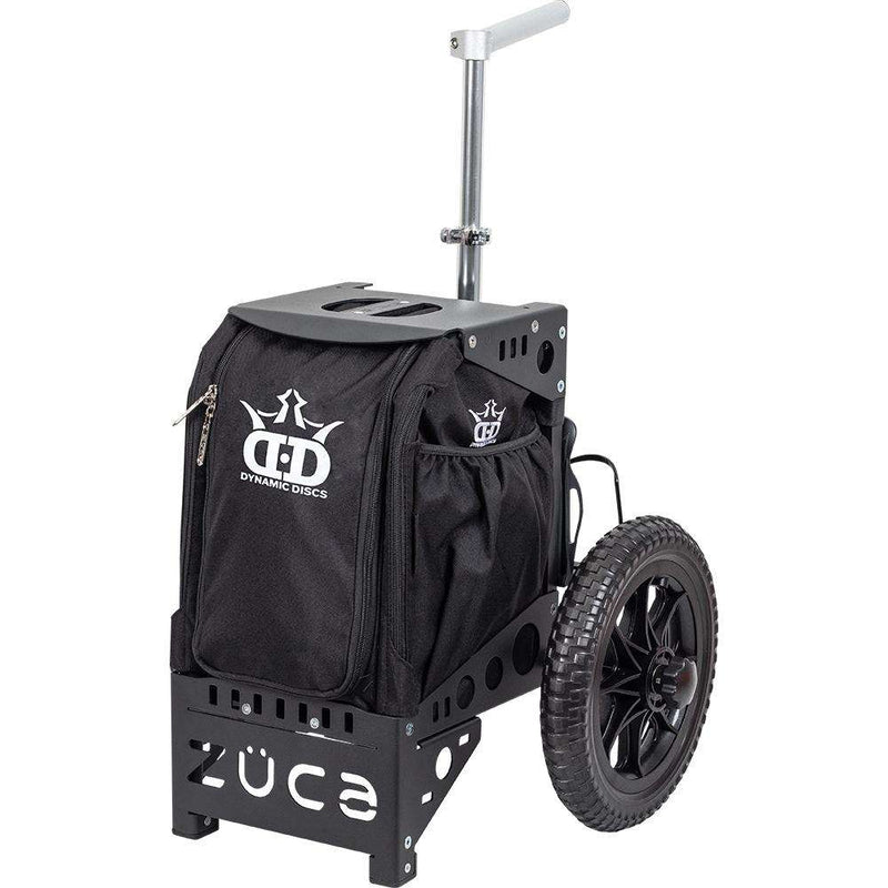 Dynamic Discs Compact Disc Golf Cart by Zuca - 1010 Discs