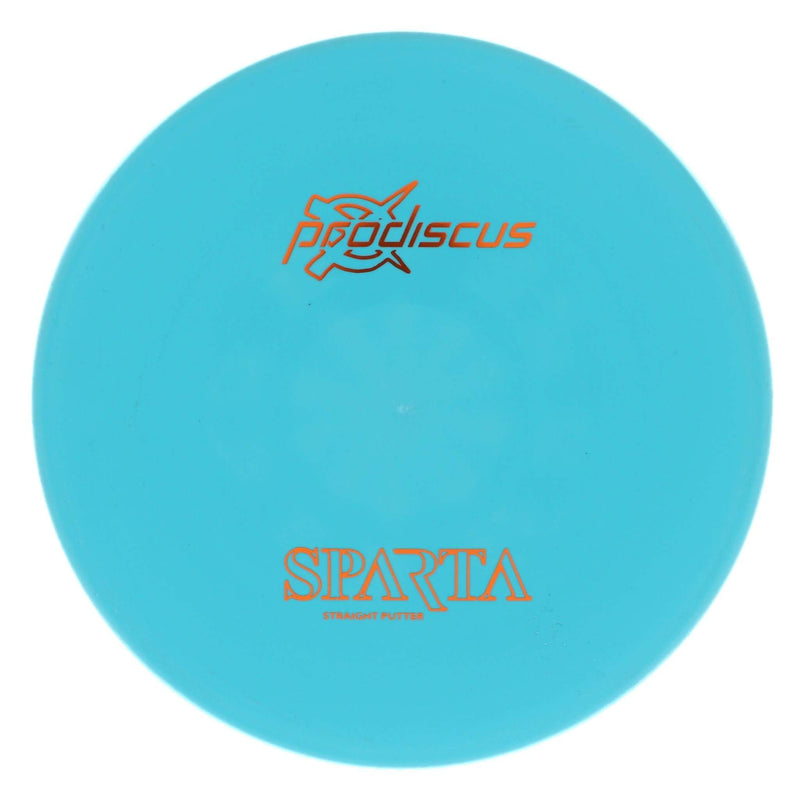 Prodiscus Sparta Stable Putt & Approach - 1010 Discs