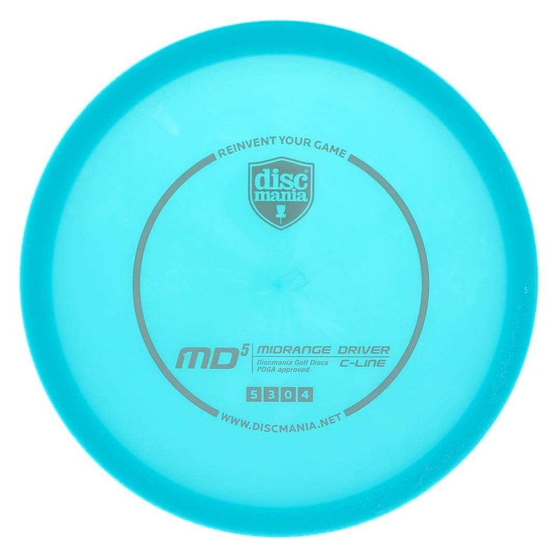 Discmania MD5 Very Overstable Midrange - 1010 Discs