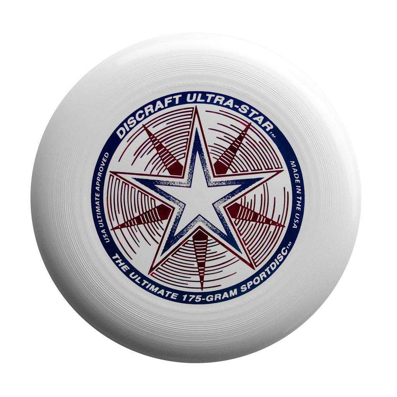Discraft UltraStar Ultimate Disc - 1010 Discs