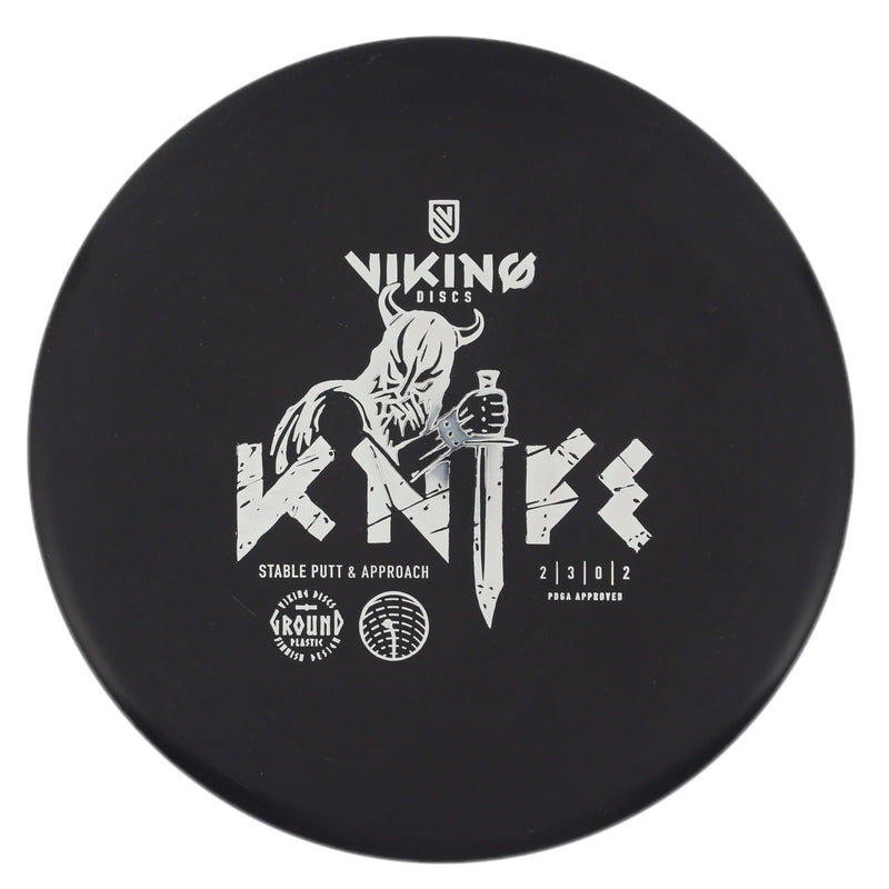 Viking Discs Knife Stable Putt & Approach - 1010 Discs