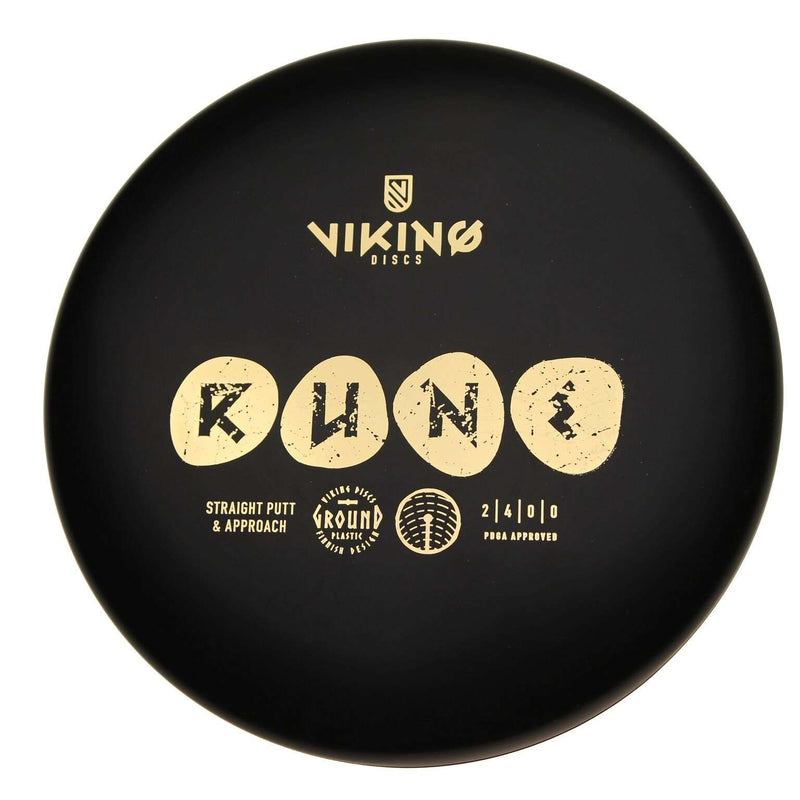 Viking Discs Rune Stable Putt & Approach - 1010 Discs