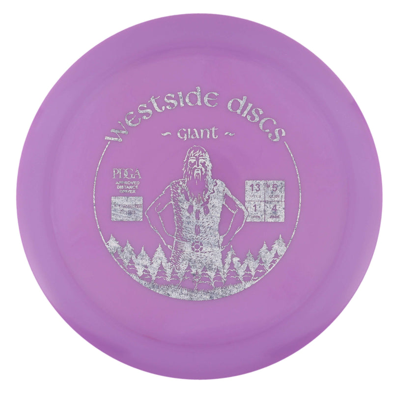 Westside Giant Overstable Distance Driver - 1010 Discs