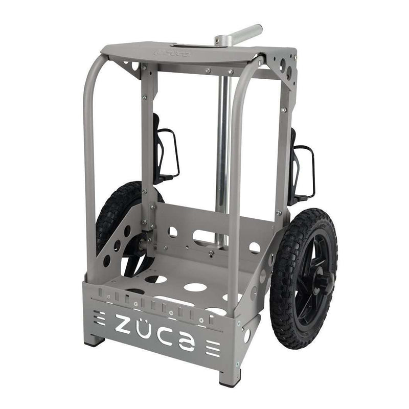 Zuca Backpack Disc Golf Cart - 1010 Discs