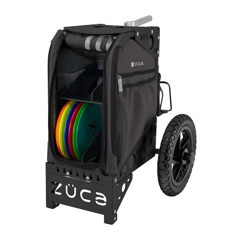 Zuca Disc Golf Cart - 1010 Discs