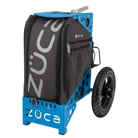 Zuca Disc Golf Cart - Custom - 1010 Discs