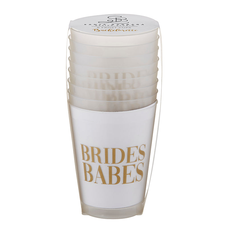 BRIDES BABES FROST CUP