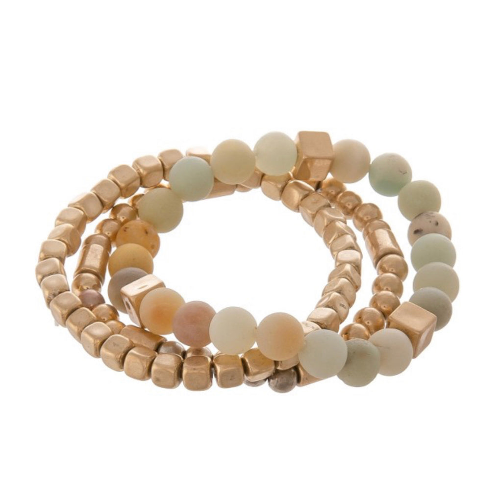 MAGICAL MOONS STRETCH BRACELET
