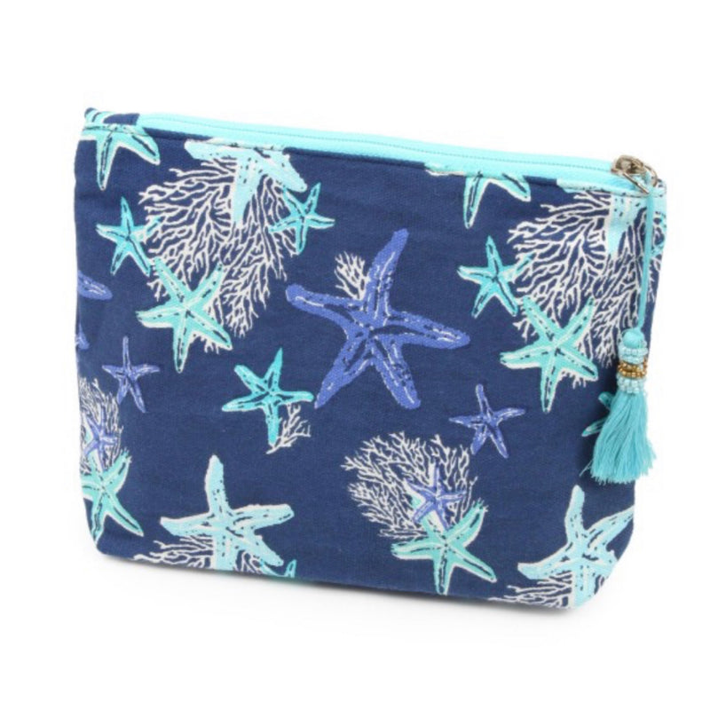 SEA STARTS TRAVEL POUCH