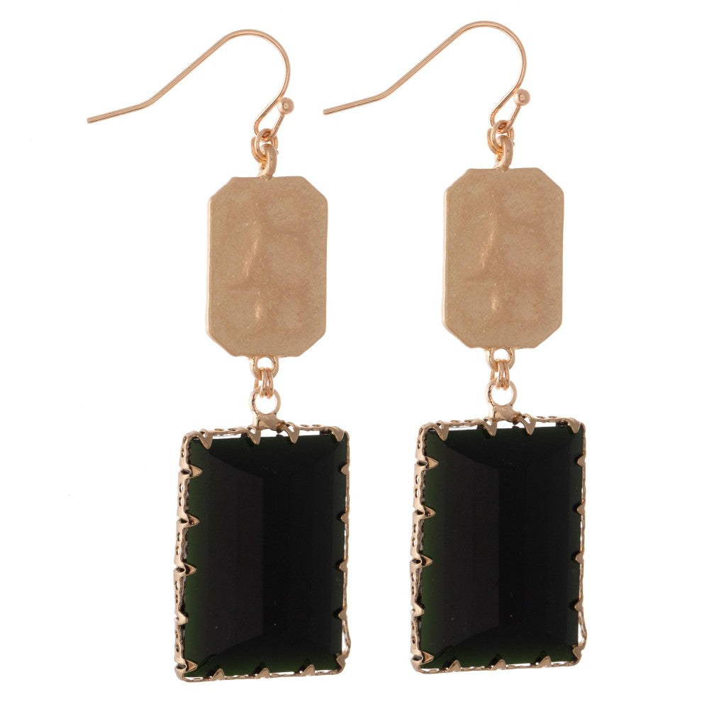 BLOCK PARTY EARRINGS