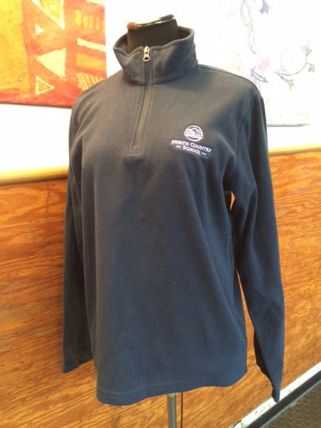 NCS Half Zip Fleece Jacket