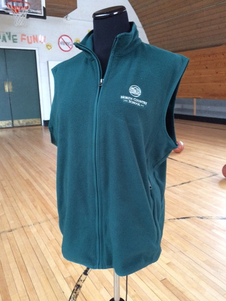 NCS Fleece Vest