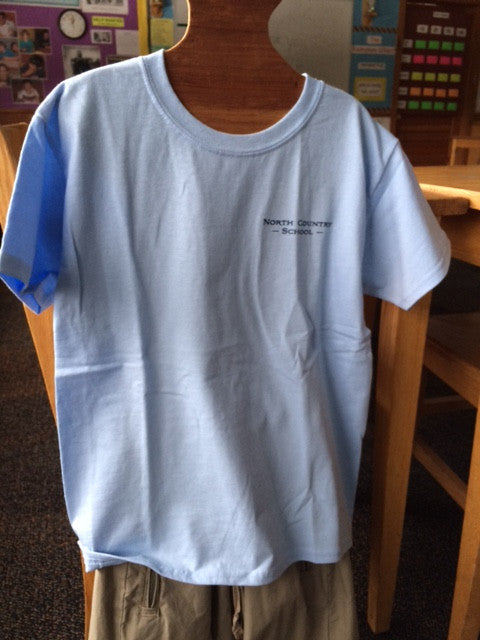 NCS Short Sleeve T-Shirt