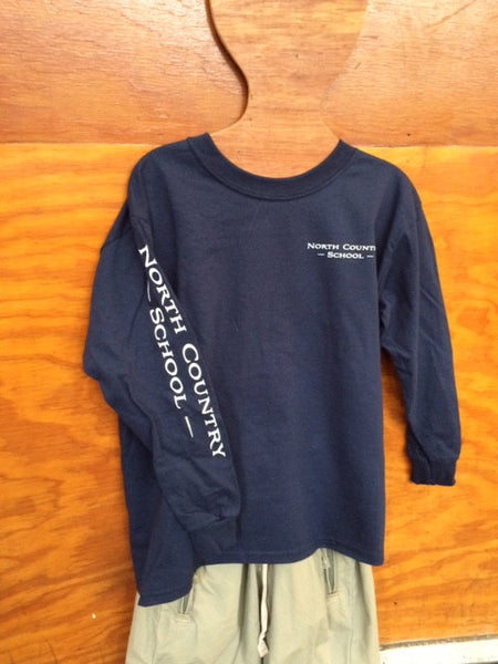 NCS Youth Long Sleeve T-Shirt