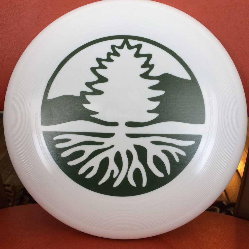 "Camp Treetops ""Frisbee Disc"""