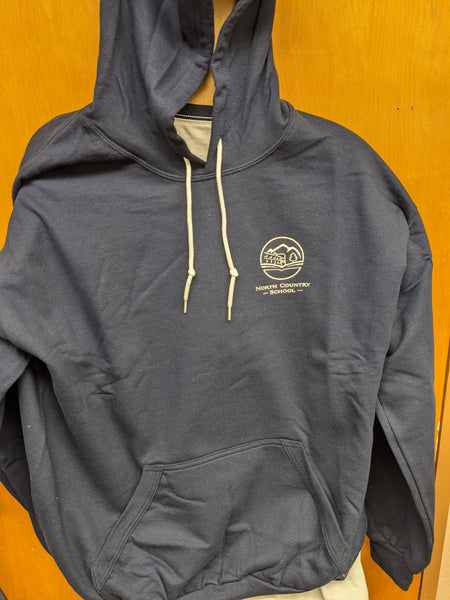 NCS Pullover/Hooded Sweatshirt [Adult]