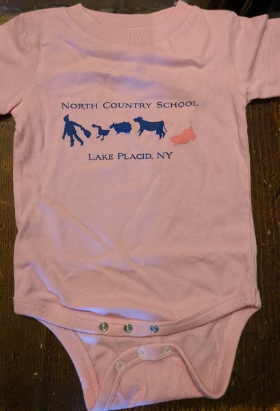 NCS Infant Onesie