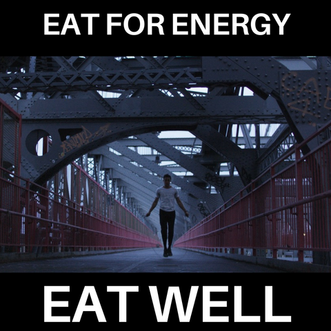EAT WELL PACKAGE