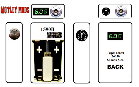 BOX MOD WIRING DIAGRAMS Okr Mod Box Wiring Diagram on