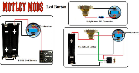 Vape Mod Led Switch Wiring Diagram | Wiring Diagram Liry Led Switch Box Wiring Diagram Mod on simple led circuit diagram, rheostat circuit diagram, mod box parts, mod box connector, xbox 360 controller diagram,