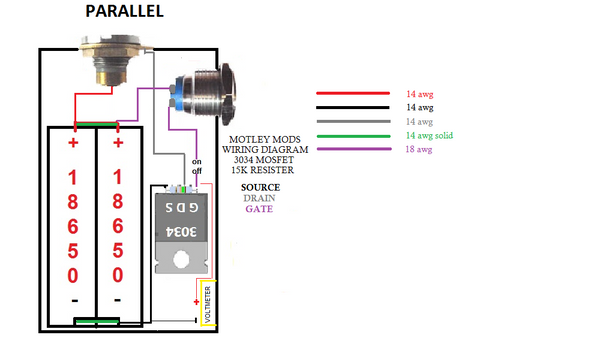 BOX    MOD       WIRING       DIAGRAMS        Motley    Mods    llc