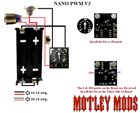box mod wiring diagrams \u2013 motley mods llc Rs485 Wiring Diagram ***use at your own risk*** pwm box mod