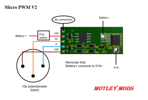 box mod wiring diagrams motley mods llc box mod wiring diagram
