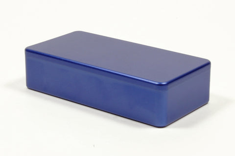 1590G CNC ENCLOSURE {BLUE}