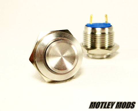 16mm Stainless High