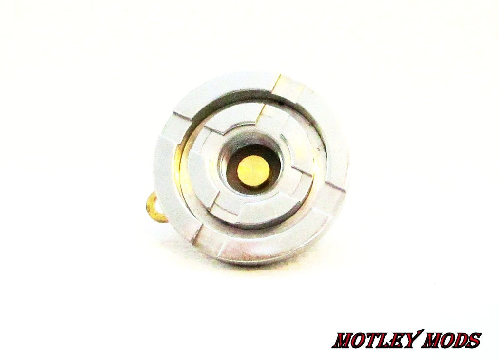 Motley v4 Fat 510 Connector