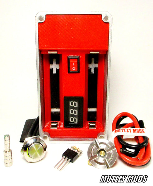 1590B Pre-Drill Cover Kit