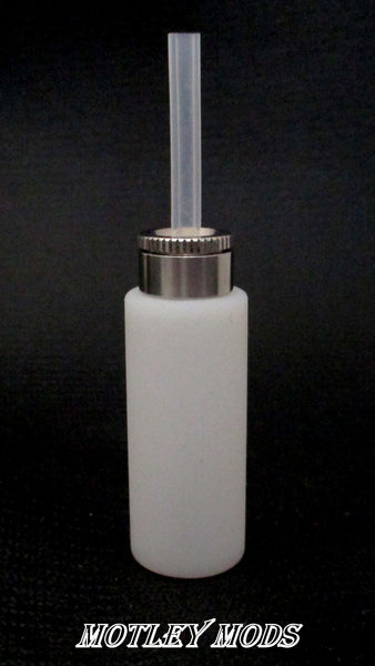 Round Silicone Bottle 8ml.