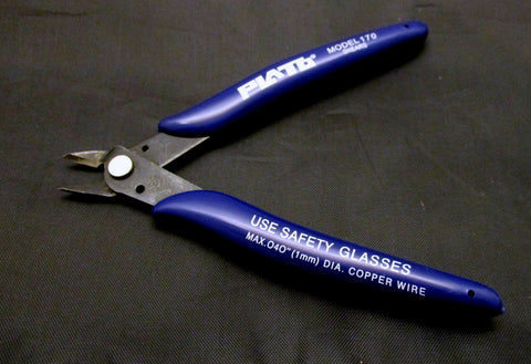 Wire Cutters - Motley Mods - 1