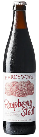 Hardywood - Raspberry Stout