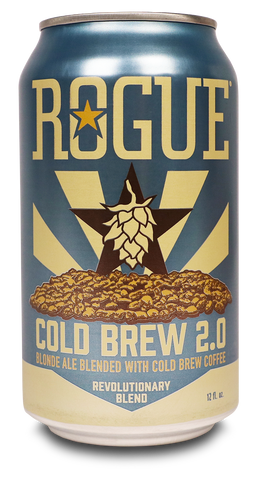 Rogue - Cold Brew 2.0