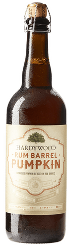 Hardywood - Rum Barrel Pumpkin