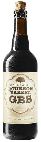 Hardywood - BBA Gingerbread Stout