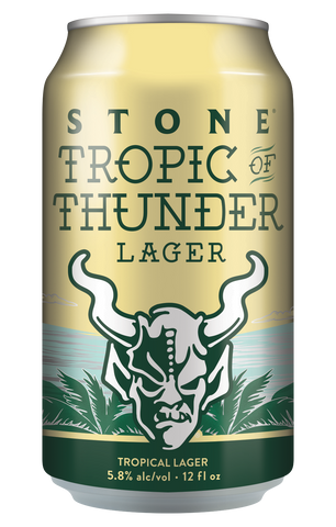 Stone - Tropic of Thunder