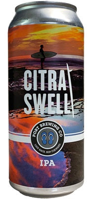 Port Brewing - Citra Swell