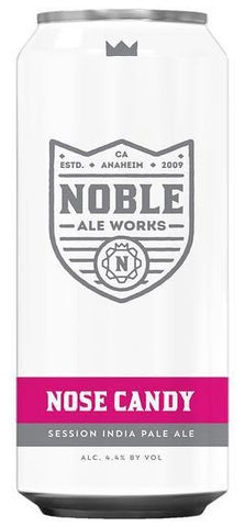 Noble Ale Works - Nose Candy