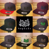 HopBuds Snap-back