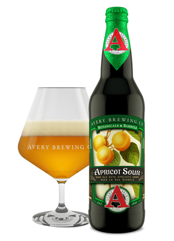Avery - Apricot Sour