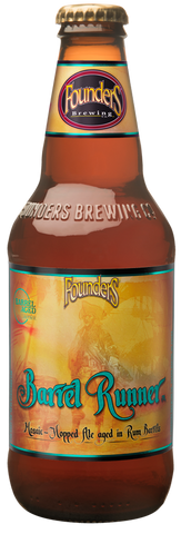 Founders - Barrel Runner