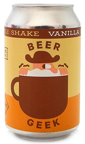 Mikkeller - Beer Geek Vanilla Maple Shake