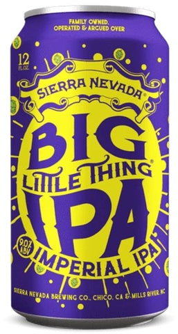 Sierra Nevada - Big Little Thing