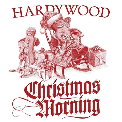 Hardywood - Christmas Morning