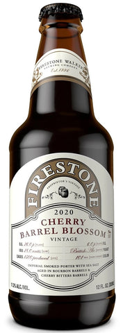 Firestone Walker - Cherry Barrel Blossom
