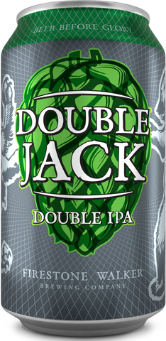 Firestone Walker - Double Jack