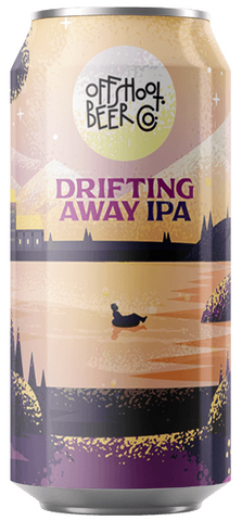 Offshoot Beer Co. - Drifting Away
